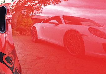 Full Ceramic Coatings - Perfect Detail Car Care, Staffordshire Mobile Detailing