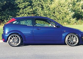 Enhancement Detail - Perfect Detail Car Care, Staffordshire Mobile Detailing