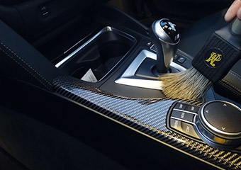 Interior Valet - Perfect Detail Car Care, Staffordshire Mobile Detailing