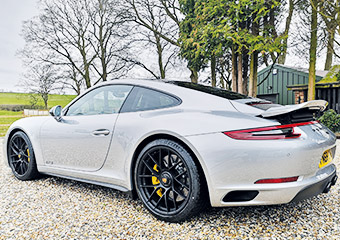 New Vehicle Protection - Perfect Detail Car Care, Staffordshire Mobile Detailing