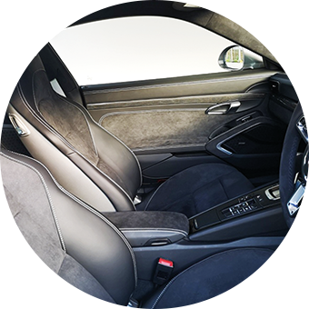 Perfect Detail Car Care, Staffordshire, Interior Valet Services
