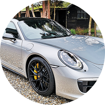 Perfect Detail Car Care, Staffordshire, New Vehicle Protection Services