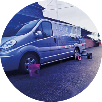 Perfect Detail Car Care, Staffordshire, Protection Detail Services