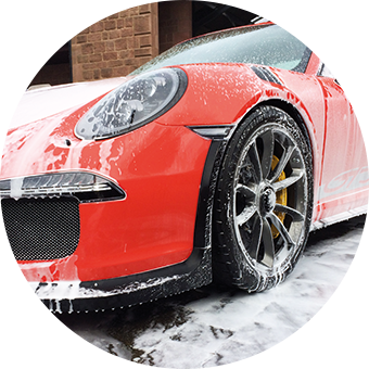 Perfect Detail Car Care, Staffordshire, Safe Wash Services
