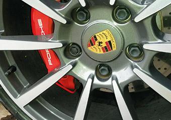 Safe Wash - Perfect Detail Car Care, Staffordshire Mobile Detailing