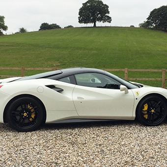 Perfect Detail Car Care, Staffordshire, Our Portfolio